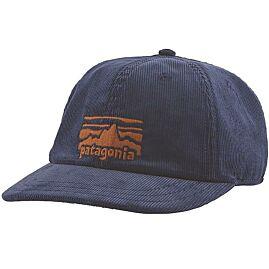 CASQUETTE CORDUROY CAP