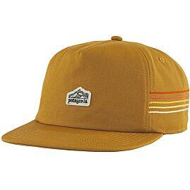 CASQUETTE LINE LOGO RIDGE STRIPE FUNFARER CAP