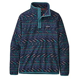 SWEAT MICRO D SNAP PULLOVER W