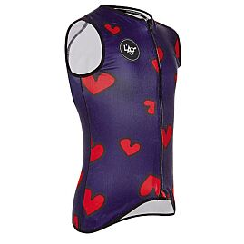GILET DE PROTECTION JUNIOR