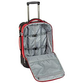 SAC A ROULETTES EXPANSE CONVERTIBLE CARRY ON 30R