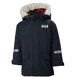PARKA ISFJORD DOWN JACKET