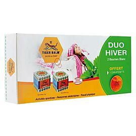 COFFRET DUO HIVER + CHAUFFERETTE