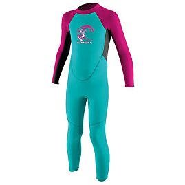 COMBINAISON INTEGRALE REACTOR KIDS FILLE