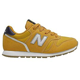 CHAUSSURES LIFESTYLE YOUTH 373 VARSITY GOLD