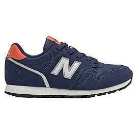 CHAUSSURES LIFESTYLE YOUTH 373 NATURAL INDIGO