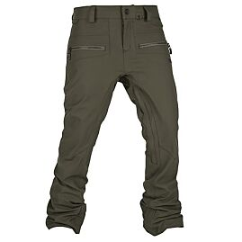 PANTALON DE SNOWBOARD IRON STRETCH PANT W