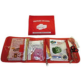 TROUSSE SOIN FIRST AID N