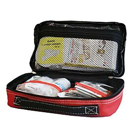 TROUSSE DE SOIN FIRST AID N