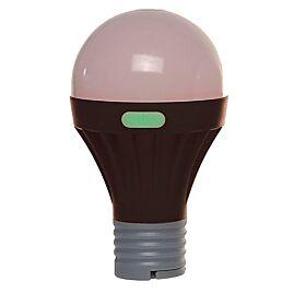 LAMPE AMBI LIGHT + A SUSPENSION