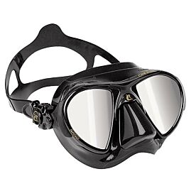 MASQUE NANO HD MIRRORED LENSES