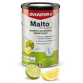 BOISSON MALTO ANTIOXYDANT CITRON/CITRON VERT