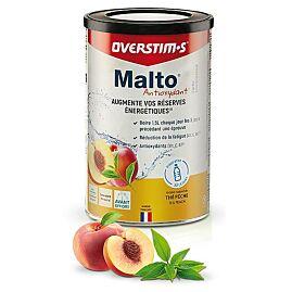 BOISSON MALTO ANTI OXYDANT THE PECHE