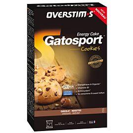 GATEAU GATOSPORT COOKIES CHOCOLAT/NOISETTES