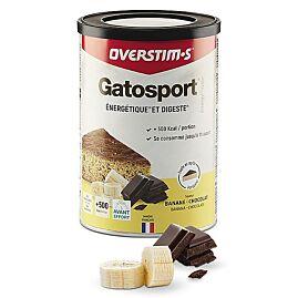 GATEAU GATOSPORT BANANE/PEPITES DE CHOCOLAT