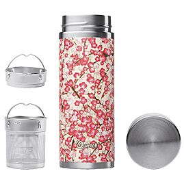 THEIERE  NOMADE INOX ISOTHERME