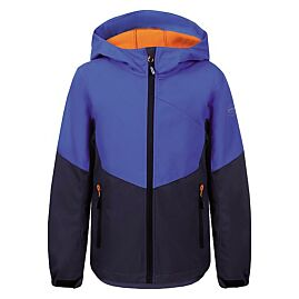 VESTE SOFTSHELL SAXON JR