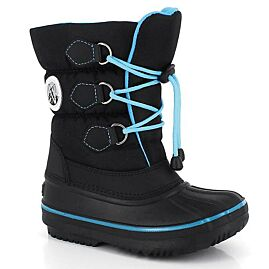 CHAUSSURES CHAUDES AVALANCHE TURQUOISE