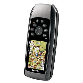 GPS MARINE MAP 78S