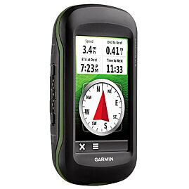 GPS MONTANA 610