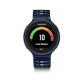 MONTRE GPS FORERUNNER 630 HRM4  BLEU / BLANC