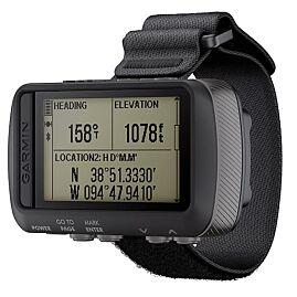 GPS FORETREX 601