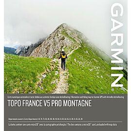 CARTOGRAPHIE TOPO FRANCE V5 PRO MONTAGNE
