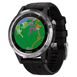 MONTRE GPS FENIX 5 PLUS