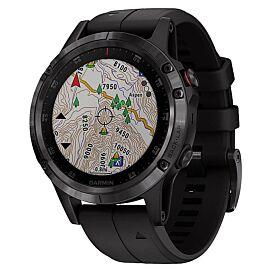 MONTRE GPS FENIX 5 PLUS SAPPHIRE