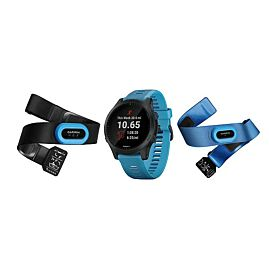 MONTRE GPS FORERUNNER 945 PACK TRIATHLON