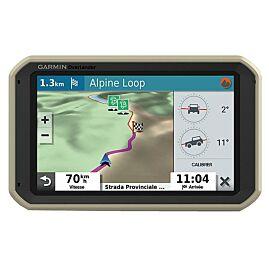 GPS OVERLAND