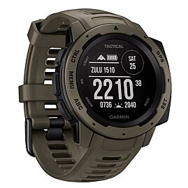 MONTRE GPS INSTINCT TACTICAL COYOTE
