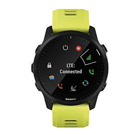 MONTRE GPS FORERUNNER 945 LTE PACK TRIATHLON