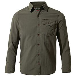 CHEMISE MANCHES LONGUES NOSILIFE EMERSON KIDS