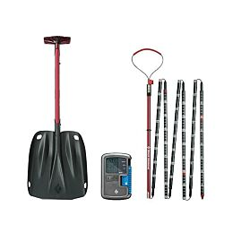 SET DVA RECON BT (DVA-PELLE-SONDE)