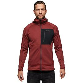 POLAIRE FACTOR HOODY
