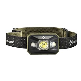 LAMPE FRONTALE STORM 400