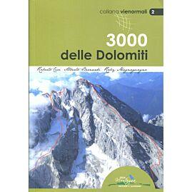 3000 delle Dolomiti