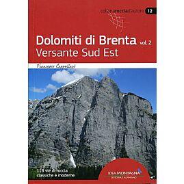 Dolomiti di Brenta vol 2 versante Sud Est (N 12)