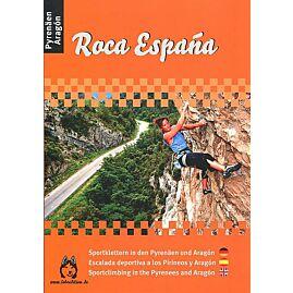 Roca Espana : Pyrenean Aragon