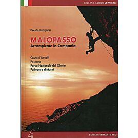 MALOPASSO ARRAMPICATE IN CAMPANIA