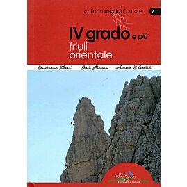 IV grado e piu Friuli Orientale (N 7)