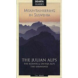 MOUNTAINEERING IN SLOVENIA