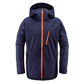 VESTE DE SKI NIVA JACKET MEN