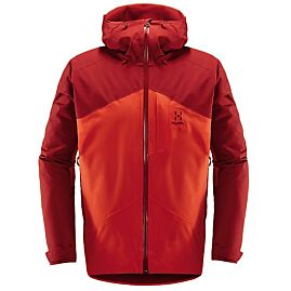 VESTE DE SKI NIVA INSULATED JACKET MEN