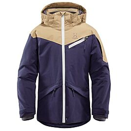 VESTE DE SKI NIVA INSULATED JKT JR
