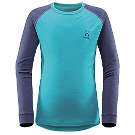 SOUS-VETEMENT HAUT ACTIVES BLEND ROUNDNECK JR