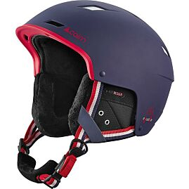 CASQUE DE SKI EQUALIZER