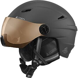 CASQUE DE SKI ELECTRON VISOR PHOTOCHROMIC