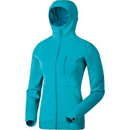 THERMAL 4 W VESTE A CAPUCHE